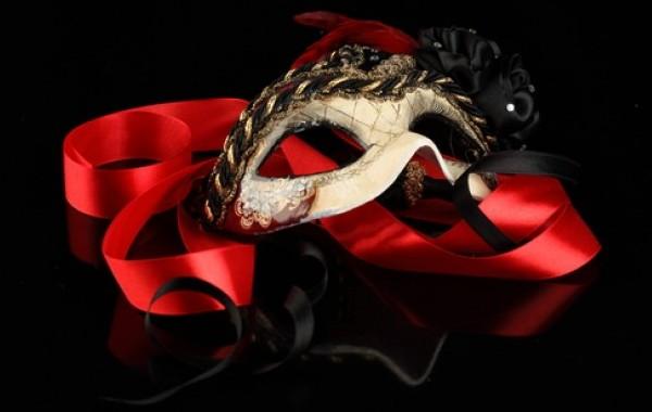 The Masquerade - Poem
