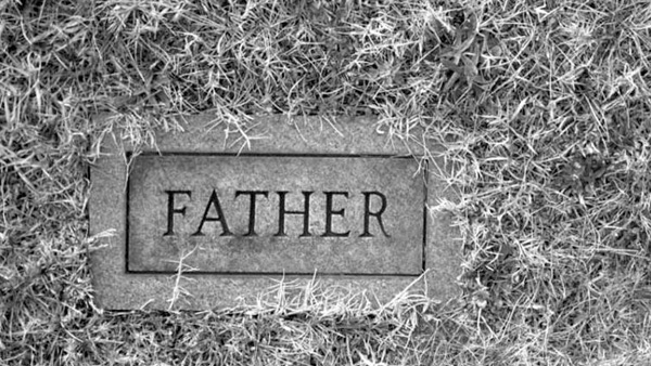 fathers-death-poem