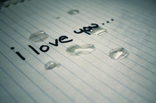 Love Poem by Sachi joseph